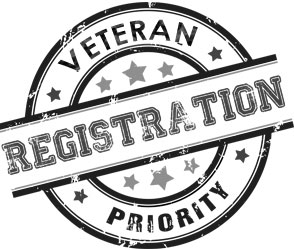 Veteran Priority Registration